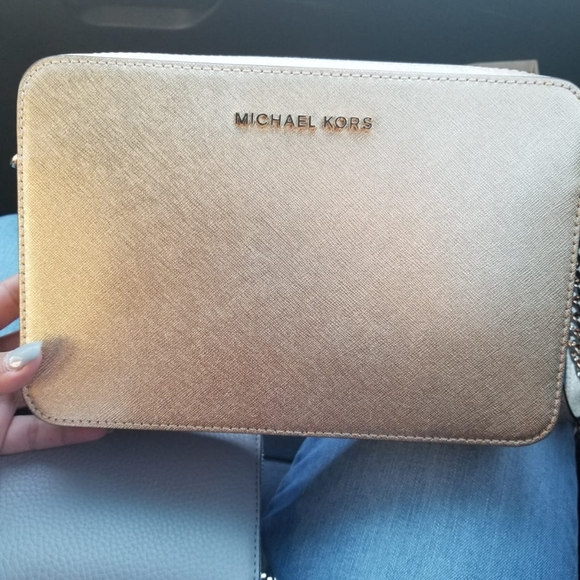 Michael Kors Handbags - mk crossbody